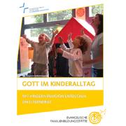 Cover des Elternbriefs