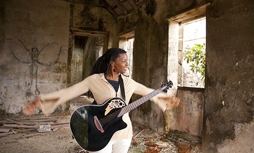 Judy Bailey, Foto: Patrick Depuhl, www.judybailey.de