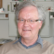 Olaf Meier, Leiter der Telefonseelsorge