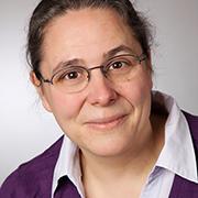 Pfarrerin Alexandra Cordes