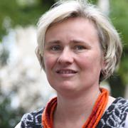 Ragnhild Geck