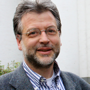Pfarrer Dr. Görge Hasselhoff