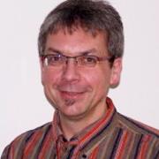 Pfarrer Michael Manz