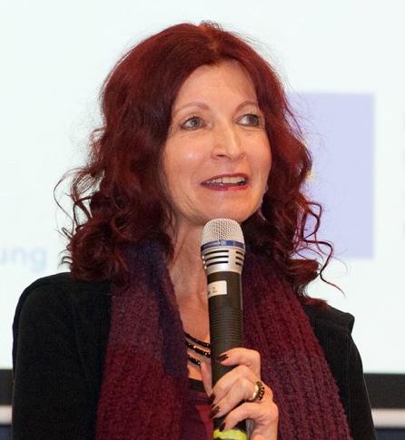Prof. Dr. Uta Meier-Gräwe