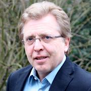 Pfarrer Hans-Joachim Norden