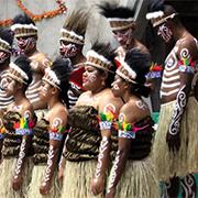 Reimai Youth Coir aus Westpapua