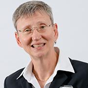 Pfarrerin Klaudia Schmalenbach (Foto: Köhring)
