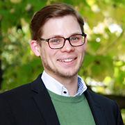 Pfarrer Jens Storm