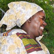 Dr. Victoria Kisyombe